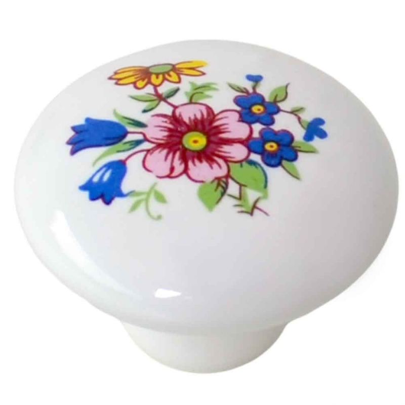 Puxador Porcelana IL 7016