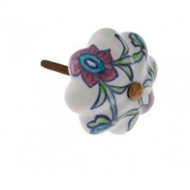 Puxador Porcelana 1703