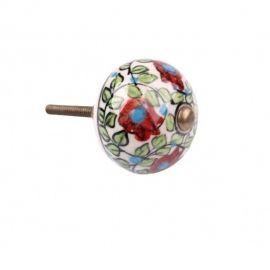 Puxador Porcelana 1697