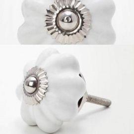 Puxador Porcelana 38341