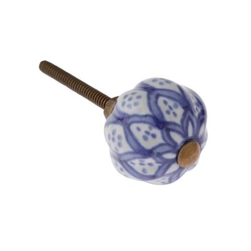 Puxador Porcelana 1698